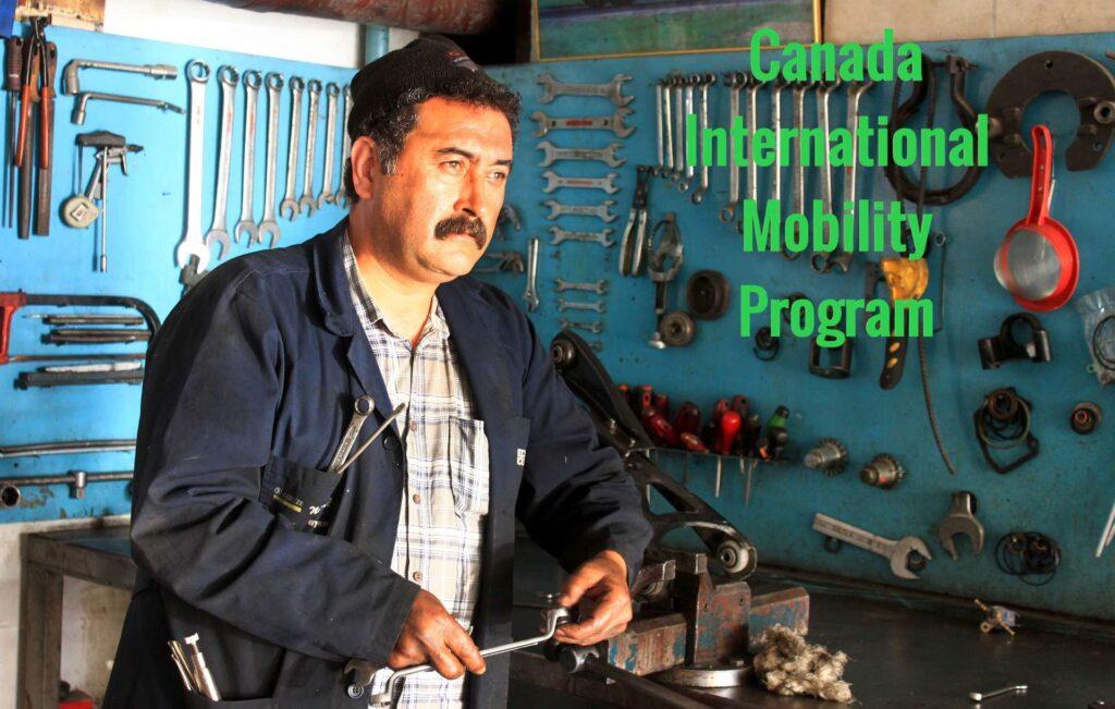 Canada work Permit Eligibility for open permit
