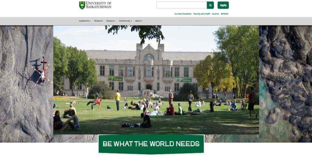 canadian university without ielts