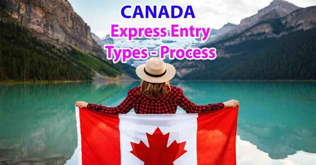 express entry canada categories
