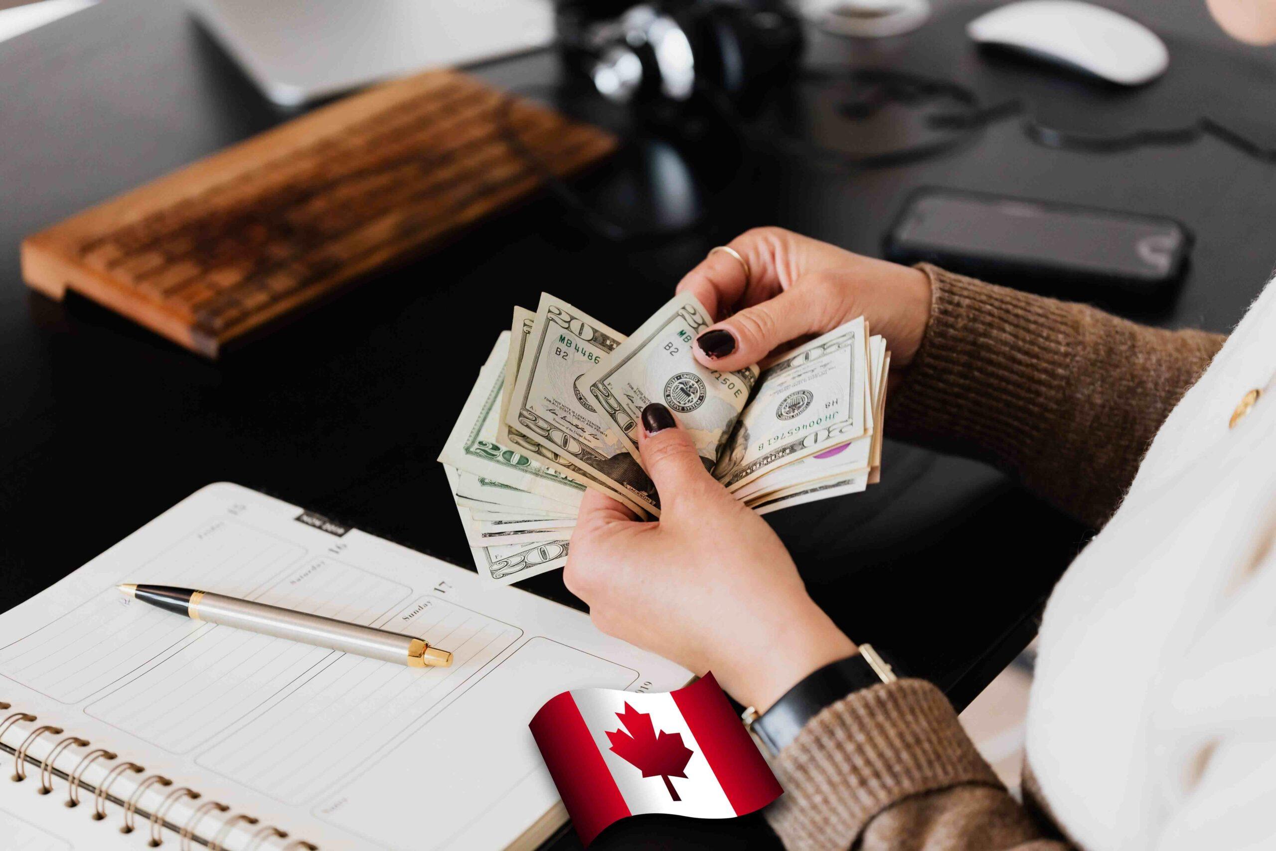 canada pr bank balance requirement